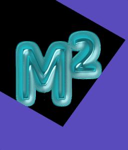 logo of M square